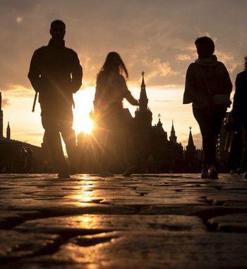 «Тайный» план Путина посозданию нового государства предсказал эксперт издания