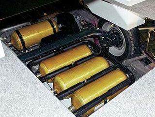 АвтоВАЗ не будет выпускать газовую Lada Priora