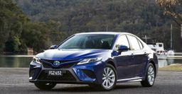 Владелец рассказал о новой Toyota Camry XV70: «Думал, знаю, чего ждать»