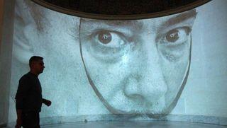В Испании нашли первую сюрреалистическую картину Дали