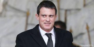 Мануэль Вальс назначен новым премьером Франции