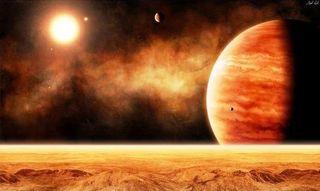27 августа Марс приблизится к Земле на минимальное расстояние