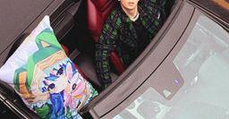 20-летний продюсер Моргенштерна купил кабриолет за 4,5 млн рублей – Mercedes-Benz SLK-класс