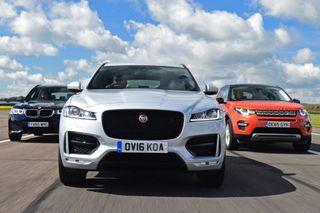 BMW, Ford и Jaguar Land Rover договариваются о строительстве совместного завода по выпуску аккумуляторов