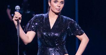 «Пила водку, целовалась сБелым»: Ахмедова рассказала о«позорном» моменте своей карьеры