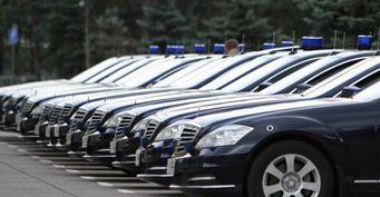 Новосибирским чиновникам запретят дорогие автомобили
