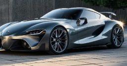 Мечта водителей воплотилась в реальность: Представлена новая Toyota Supra 2020-2021