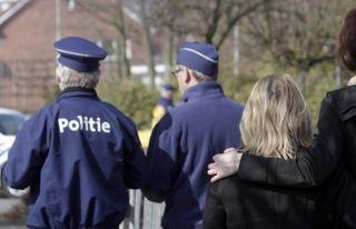 В Швейцарии из-за столкновения поезда с автомобилем погибли три человека