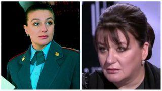 Мельникова утверждает, что заработала на 11 комнат в центре Москвы благодаря «Ментам». Коллаж «Покатим.ру»