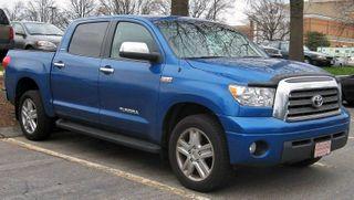 Toyota отзывает 140 тысяч машин из-за неполадок с подушками безопасности