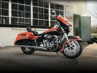 Harley-Davidson отзывает 66, 4 тыс мотоциклов из-за проблем с тормозной системой
