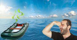 От уксуса до соды: как избавиться от рыбного запаха в лодке подручными средствами