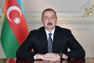 Алиев // Источник: trend.az