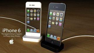 Секреты iPhone 6 опубликовали в Китае до официальной презентации