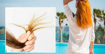 Цвет не смоется: Шесть советов для сохранения волос от выгорания