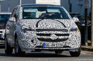 """Новое поколение """"Opel Corsa"""" выпустят на рынок в 2015 году"""