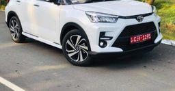 В конкуренты «Крете»: Toyota и Suzuki совместно выпустят новый среднеразмерный кроссовер