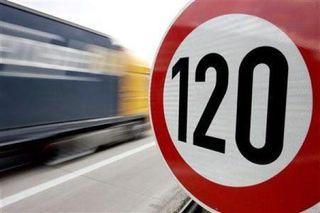Летнее ограничение скорости будет введено на дорогах Финляндии