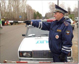 Участились случаи вождения автомобиля без пристегнутого ремня безопасности в Красноярске