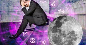 Астропрогноз на среду 22 июля: Луна без курса помешает важным делам