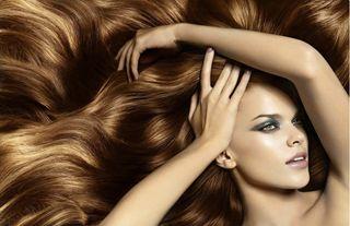 Волосы становятся шелковистыми. Фото: Jasminka