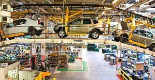 В Москве Renault запустит производство новых моделей