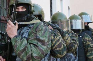Ополченцы: Украинские силовики применили крылатые ракеты