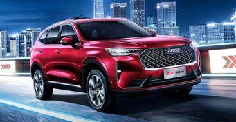 «АвтоВАЗ» бытак модели обновлял: Новый Haval H6 приедет вРоссию по«приятной» цене— мнение