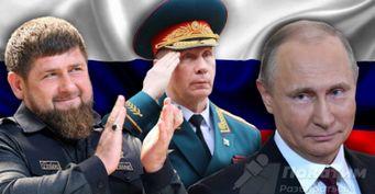 Последний год Кадырова: В 2021 году Рамзан покинет пост губернатора Чечни