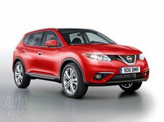 Новый «Nissan Qashqai» занял десятую строчку в рейтинге ТОП-10 российских продаж