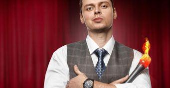 Нарушили договорённость: Виктор Комаров припомнил Stand Upclub #1 давний конфликт с«ТНТ»