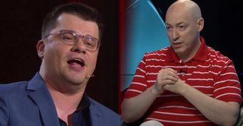 Харламова возненавидели фанаты: Комик столкнулся смассовым гневом из-за насмешек над Дмитрием Гордоном