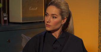 «Запугивал, что сделает все, чтобы развернуть это против меня»: Юлия Паршута побоялась обращаться в полицию на насилие со стороны мужа