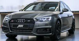 Тюнинг-ателье ABT представило универсал Audi S4 Avant