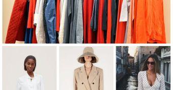 Мода не одного года. Какие стильные вещи можно «отхватить» на распродаже