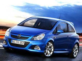 В Белоруссии собрали три первых автомобиля Opel Corsa