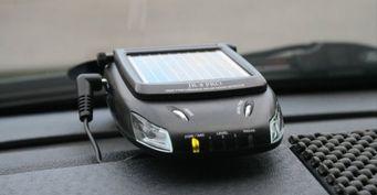 С радар-детектором водителю на дороге комфортнее