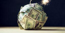 Доллар— бомба замедленного действия: Почему спрос навалюту США падает вовсем мире