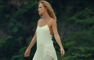Ксения Собчак дала оценку новому клипу певицы Глюк'оZы