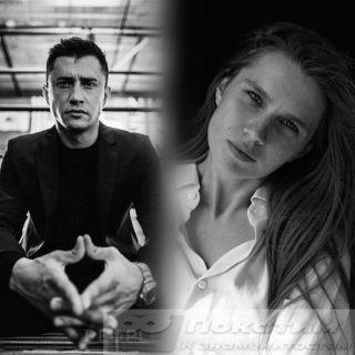 Павел Прилучный и Дарья Мельникова. Источник: pokatim.ru