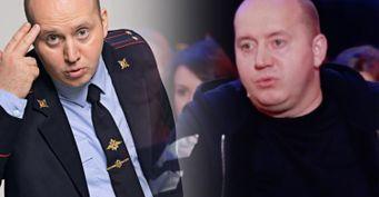 «Повесили ярлык»: Бурунов признался, как «Полицейский сРублевки» испортил ему карьеру