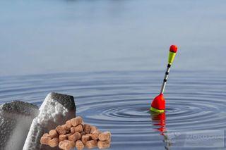Самодельное дополнение для поплавка // Изображение: Анастасия Васильева, pokatim.ru