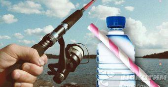 Лак для ногтей исоломинка: 4 самоделки помогут рыбакам иуберегут отполомок