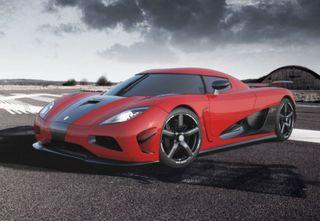 """Компания """"Koeingsegg"""" взялась за разработку """"бюджетного"""" автомобиля"""