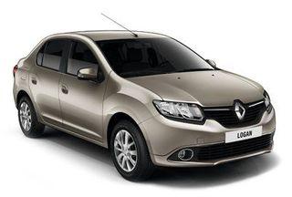 АвтоВАЗ начнет выпуск автомобилей Renault Logan уже в марте-апреле