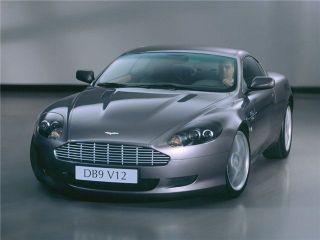Aston Martin выпустит пять новых моделей в ближайшие семь лет