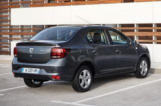 Новый Renault Logan, источник: Renault