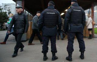 Московские правоохранители пресекли сходку воров в законе