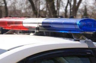 На трассе М5 неуправляемый грузовик смял легковушку, погибли 2 человека