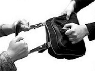 В Прикамье мужчина задержал грабителя, выхватившего женскую сумку